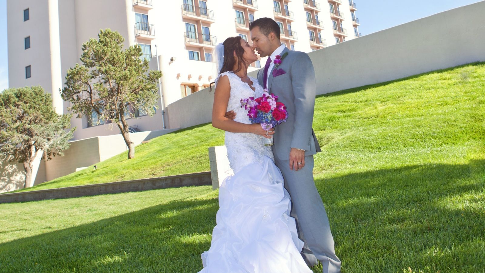 Albuquerque Wedding Venues - Offer