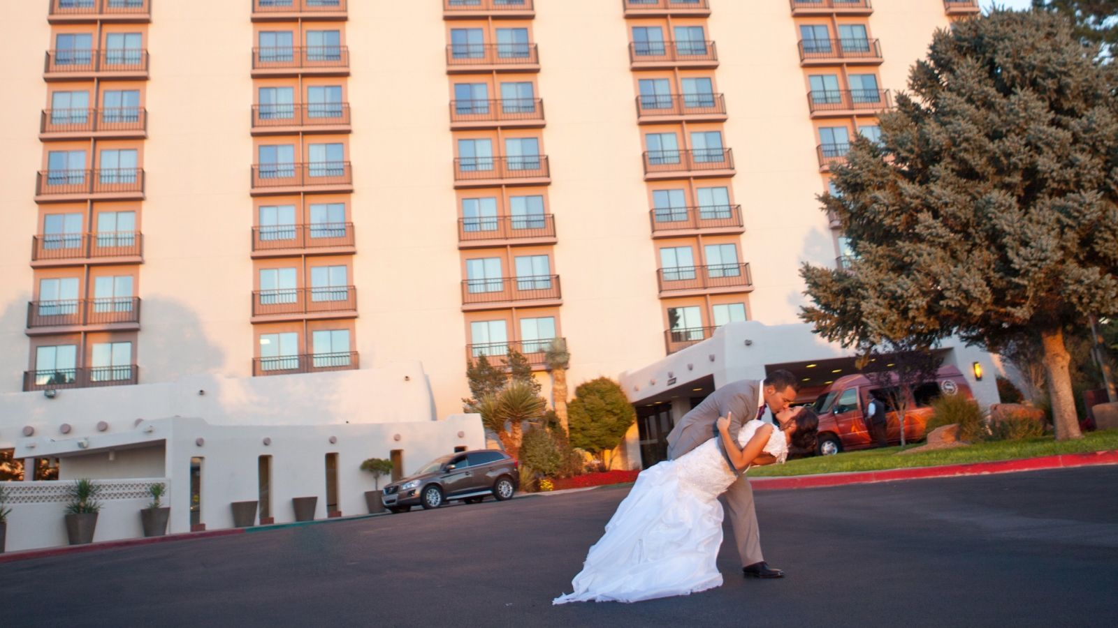 Albuquerque Wedding Venues - Wedding Couple